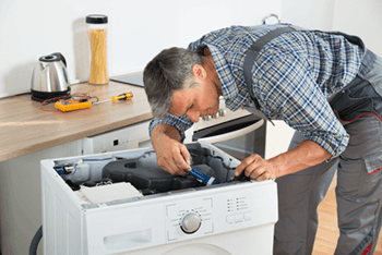 Washer Dryer Repairs Domestec